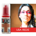 U.S.A-Reds