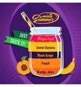 Orange-Juice-–-Peach-–-Black-Grape-–-Sweet-Banana-–-Dragon-Fruit
