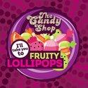 Fruity-Lollypops