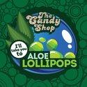 Aloe-Lollypops