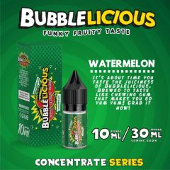 Bubblelicious - Watermelon