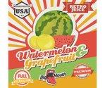 Watermelon-And-Grapefruit