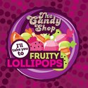 Fruity-Lollypops