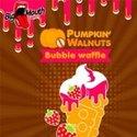 Pumpkin-Walnuts-Bubble-Waffle
