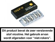 Aspire K1 BVC Coils