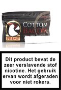 Wick 'N Vape Cotton Bacon Prime