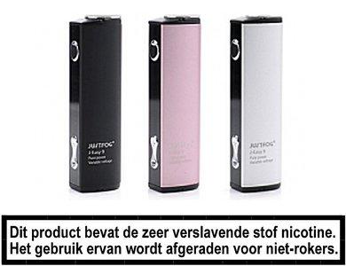 Zilver , Roze , Zwart
